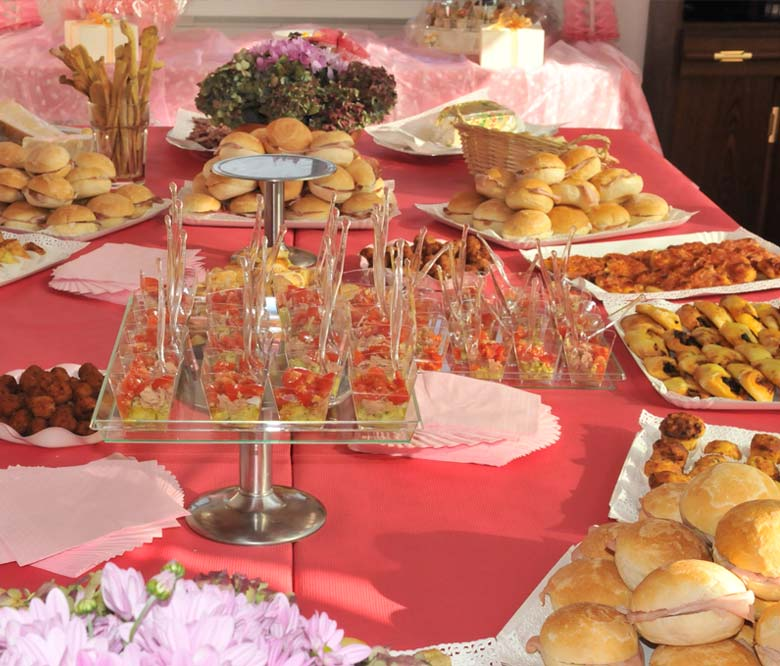catering-buffet-battesimo